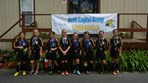 GU10 Dix  Hills Destroyers Arch Cup Runner-Up